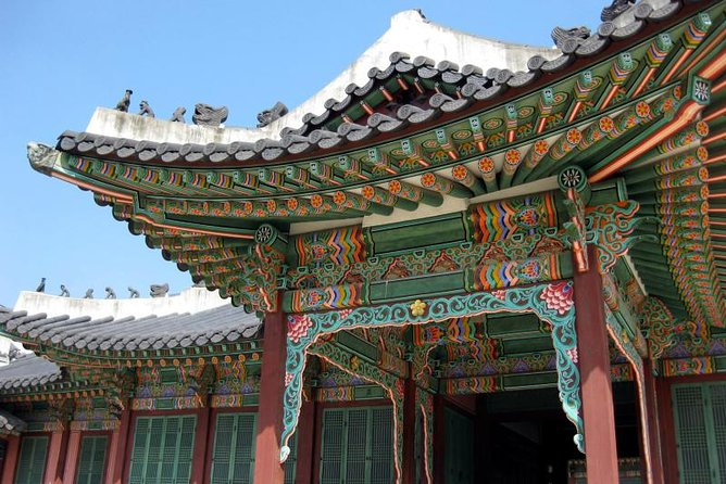 Unhyeongung | Seoul, South Korea Attractions - Lonely Planet