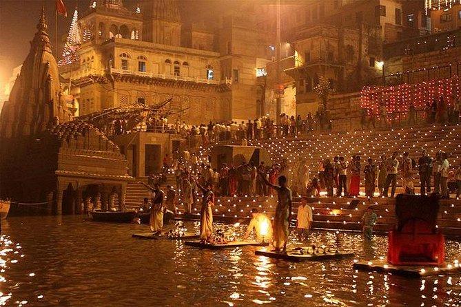 Varanasi Sightseeing Tour