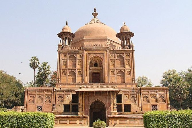 Excursion to Allahabad from Varanasi