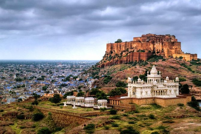 3 Days Golden Triangle Tour: Delhi, Agra,Jaipur