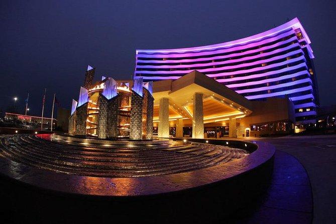 Private Limousine Casino Tour from Dallas