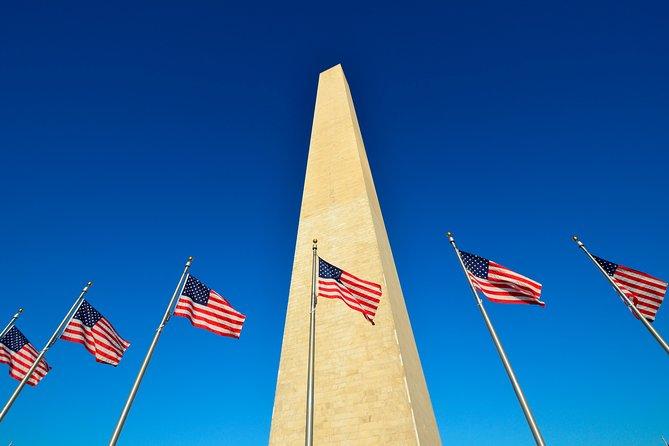 Washington DC Express Sightseeing Tour