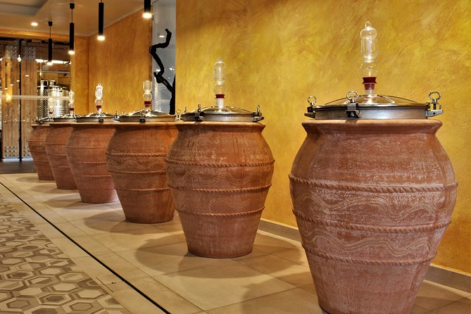 Discover the ancient roman wines