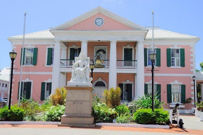 Nassau Historical City Tour