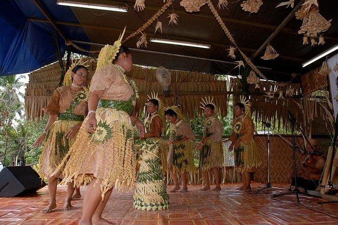 Full Day Mah Meri Cultural Village Experience 2020 Kuala Lumpur