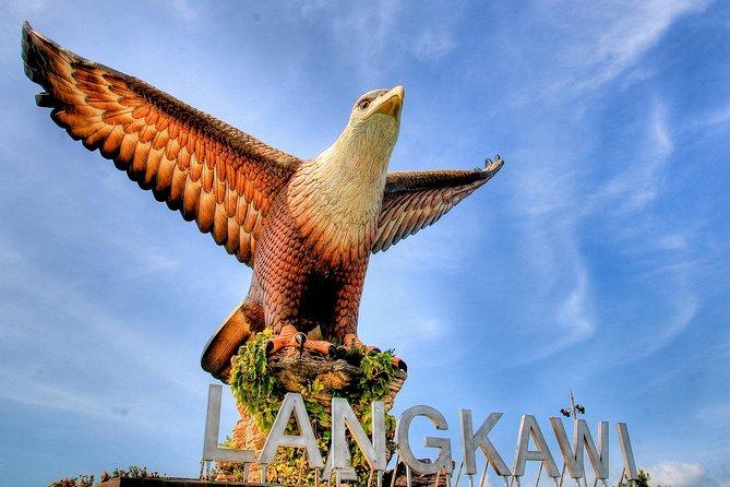 Aften Tour of Langkawi Capital - Kuah Town