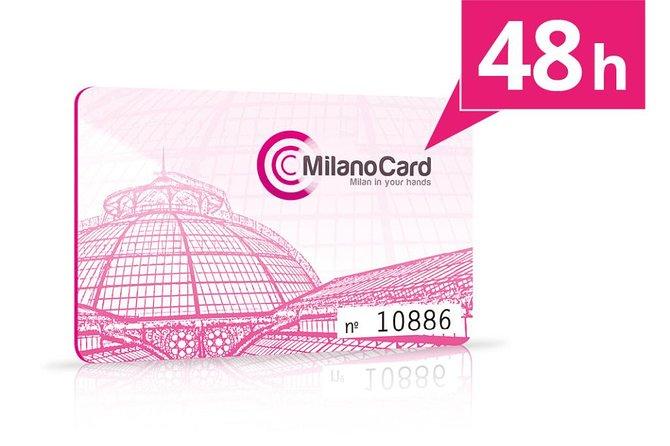 Tarjeta Milano: pase turístico de Milán | Actualizado 2019