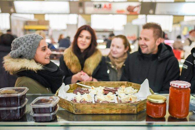 Sarajevo Gourmet Tour