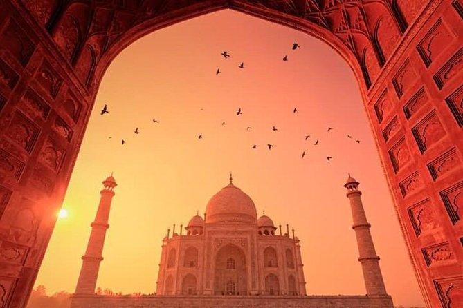 Delhi Agra Jaipur Delhi Golden Triangle 3 Days Tour