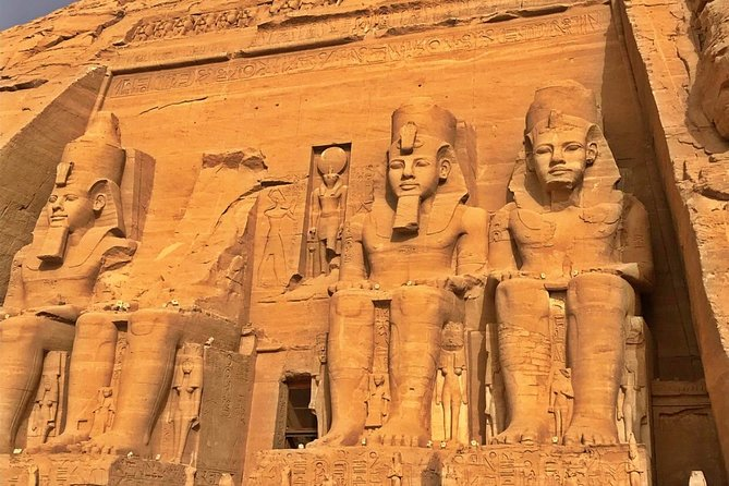 2 Days 1 Night Travel Package to Aswan & Luxor from Cairo by Flights