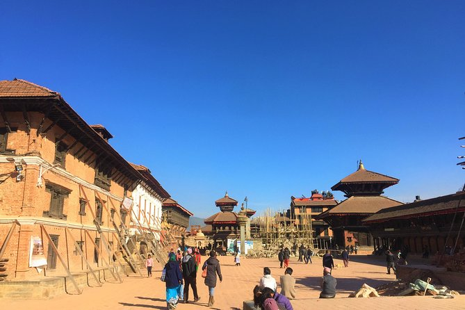 3-Day Kathmandu Tour