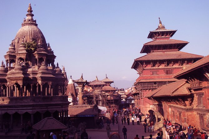 Day tour to Cultural queen cities