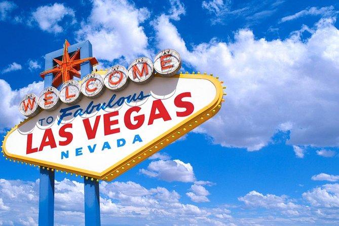 Deutschsprachige Las Vegas City Tour