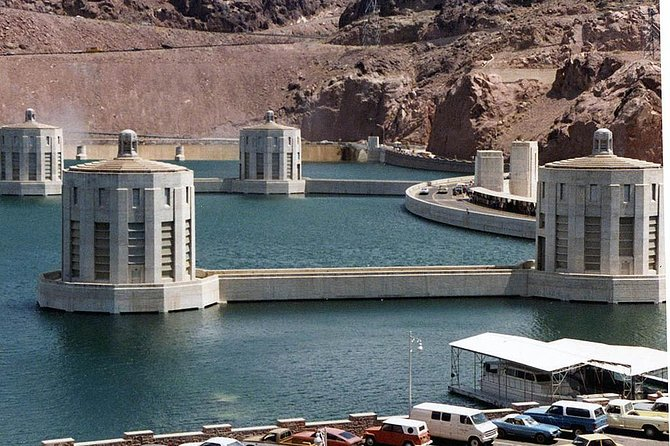 Deutschsprachige Hoover Dam Tour