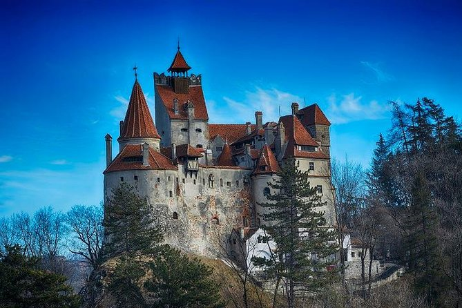 Bran Castle And Queen Marie Museum Day Trip From Brasov 2021