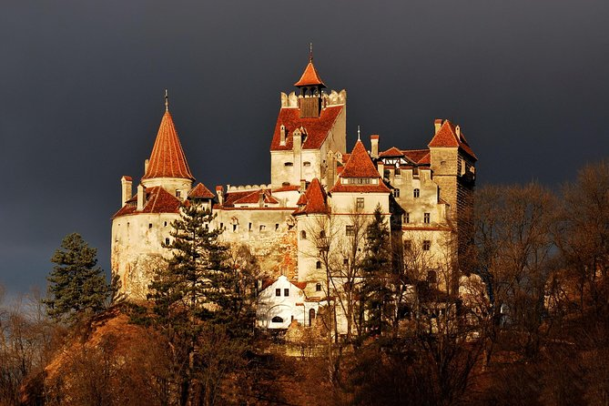 Skip the Line: Bran Castle Fast-Track Tickets