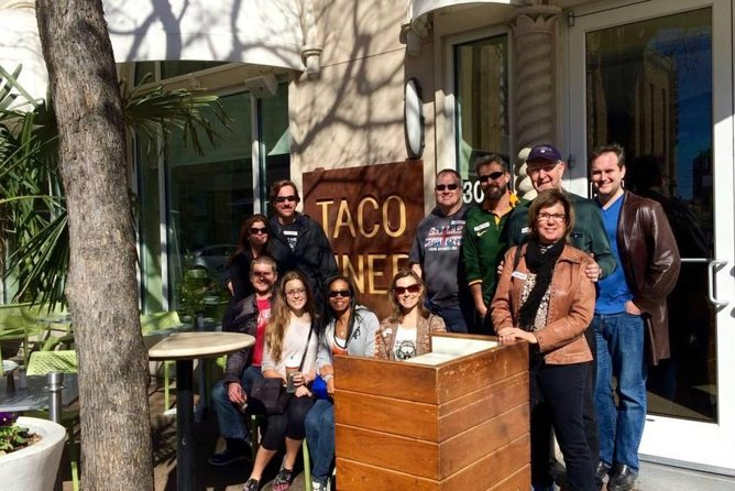 Dallas' West Village Food Tour