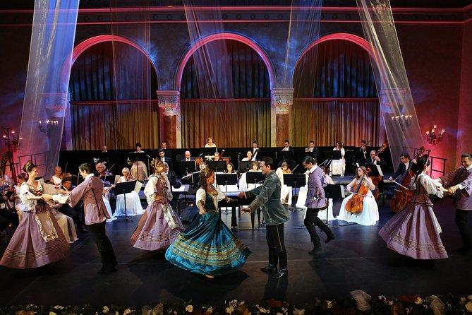 Concierto de gala en el Danube Palace o Pesti Vigado con exclusivo recorrido guiado