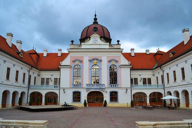 Sissi Tour: Gödöllö y Szentendre