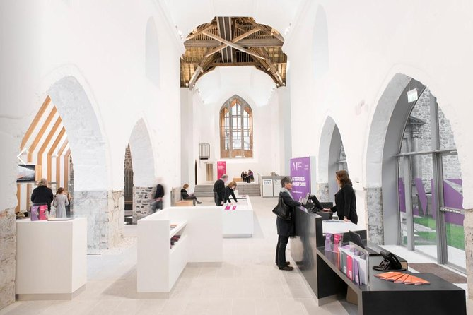 The Medieval Mile Museum All Day Tour