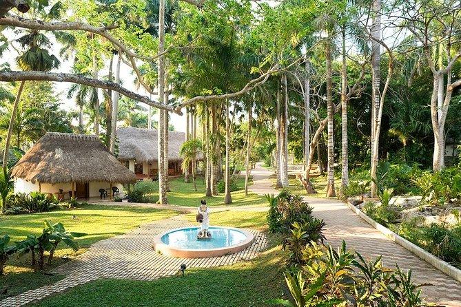 2-Day from Cancun: Chichen Itza Tour & Overnight stay at Mayaland Resort