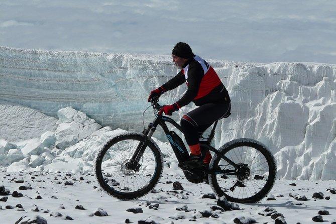 8 days Bike Trip to the top of Kilimanjaro
