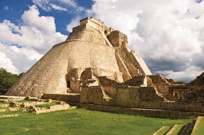 8-Day Yucatan Peninsula from Cancun: Chichen Itza, Uxmal, Ek Balam and Tulum