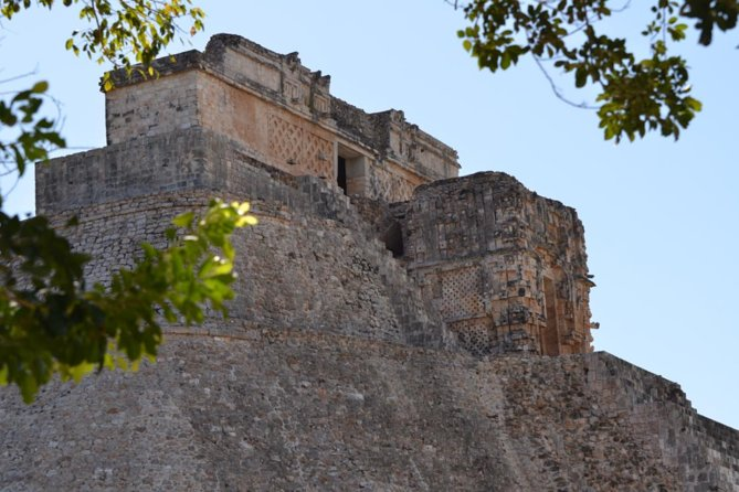 2-Day Uxmal Tour from Merida with Overnight at Hacienda Uxmal