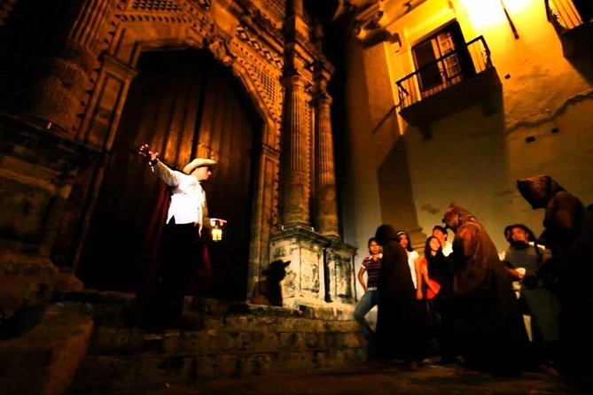 Legendary Queretaro: Myths And Local Legends Experience Tour