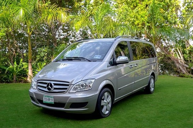 Small Group Cancun Airport Transfer