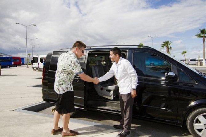 Cancun or Riviera Maya Hotel Transfer from/to Airport