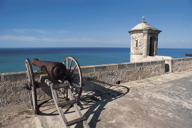Campeche World Heritage City and Becal Day Trip from Merida - Gray Line Yucatan