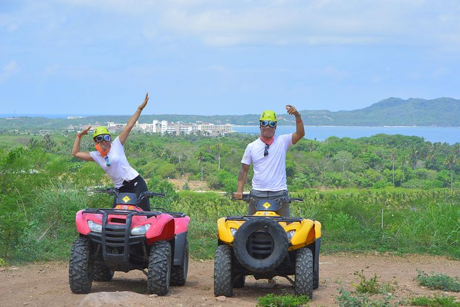 ATV tours in Bahía de Banderas