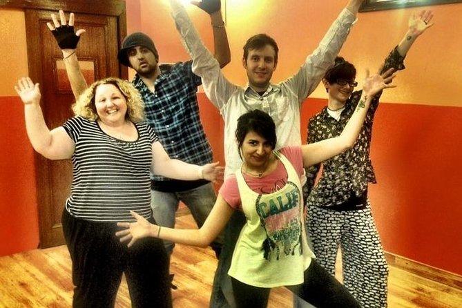 Dance Class in Delhi: Learn to Dance like a Bollywood Star