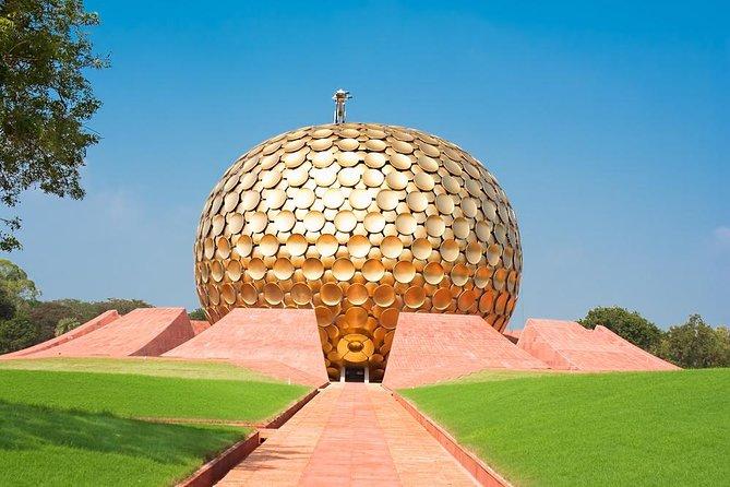 Tour Privado: Viagem de um dia a Pondicherry saindo de Chennai