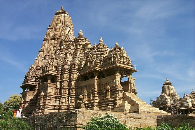 Private Custom Tour: Khajuraho Sightseeing with Guide