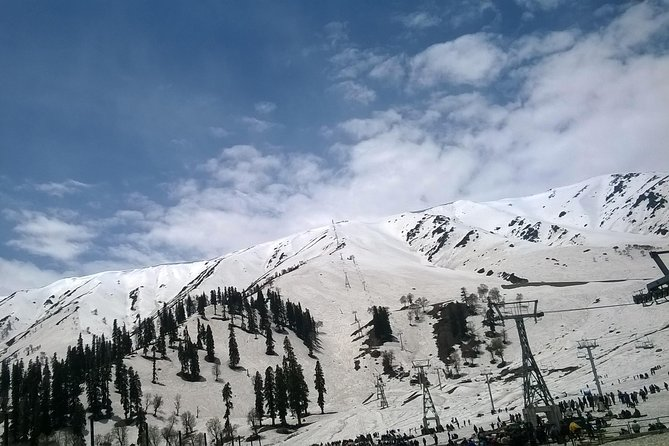 Private Custom Tour: Gulmarg local Sightseeing with guide