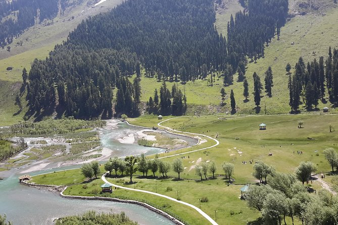 Private Custom Tour: Pahalgam sightseeing with guide