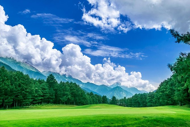Private Custom Excursion Tour to Pahalgam from Srinagar with Guide