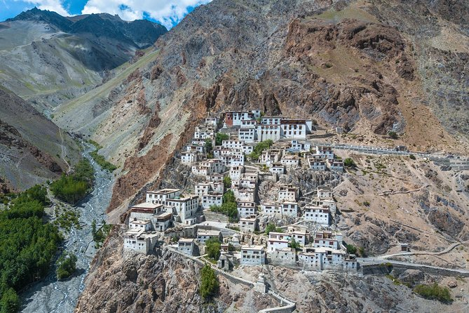 Private Custom Tour: Leh local Sightseeing with guide