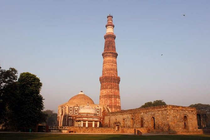 Private Custom tour of Delhi Inclusive of Entrance Fees