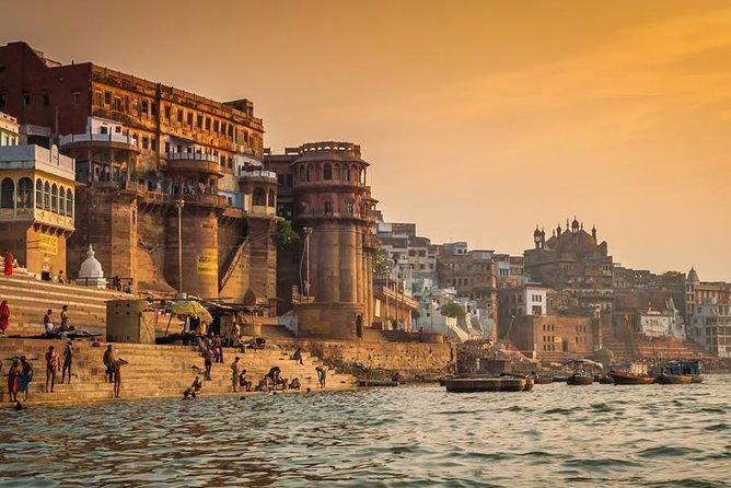 Varanasi Cultural Tour