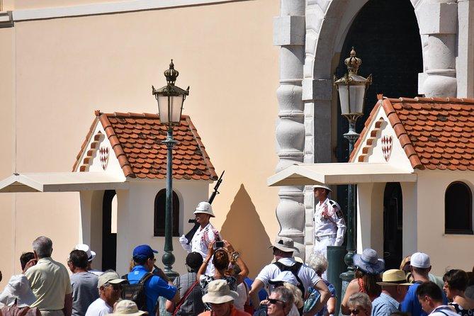 6-Hour Sightseeing Tour to Nice, Eze, Monaco & Monte-Carlo