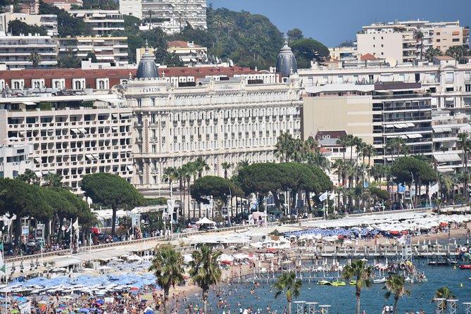 6-Hour Shore Excursion to Antibes, Cannes, Saint Paul de Vence