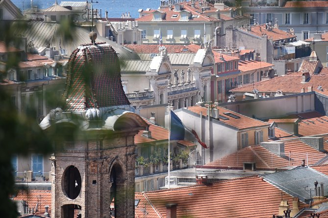 8-Hour Sightseeing Tour, Best of French Riviera