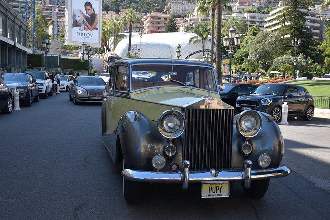 5-Hour Evening Tour to Monaco & Monte-Carlo