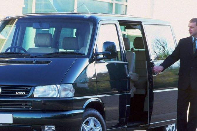 private airport transfer from RAK to Marrakech city