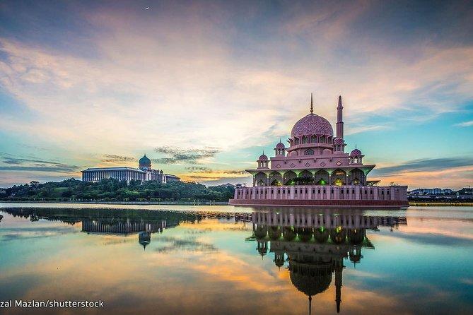 Putrajaya Smart & Inteligent City