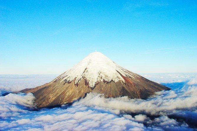 Tour pelo Vulcão Osorno