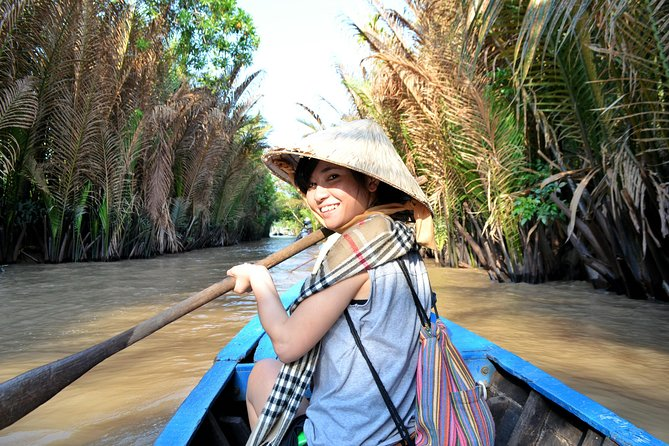 Mekong Delta: My Tho - Ben Tre 1 day private tour